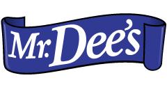 Mr Dee's